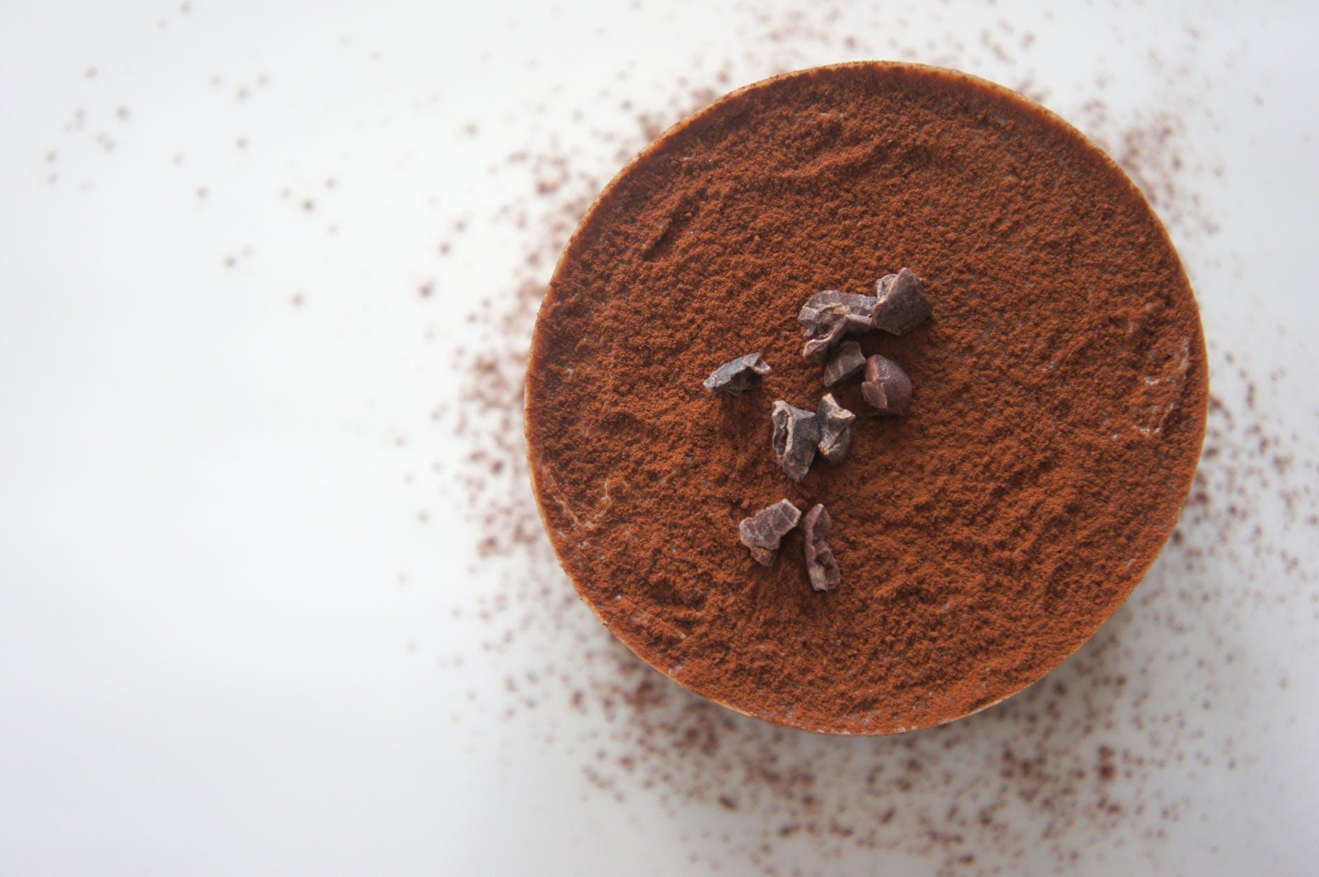 kakao jako superfoods