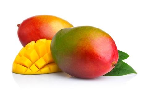mango dla zdrowia i figury