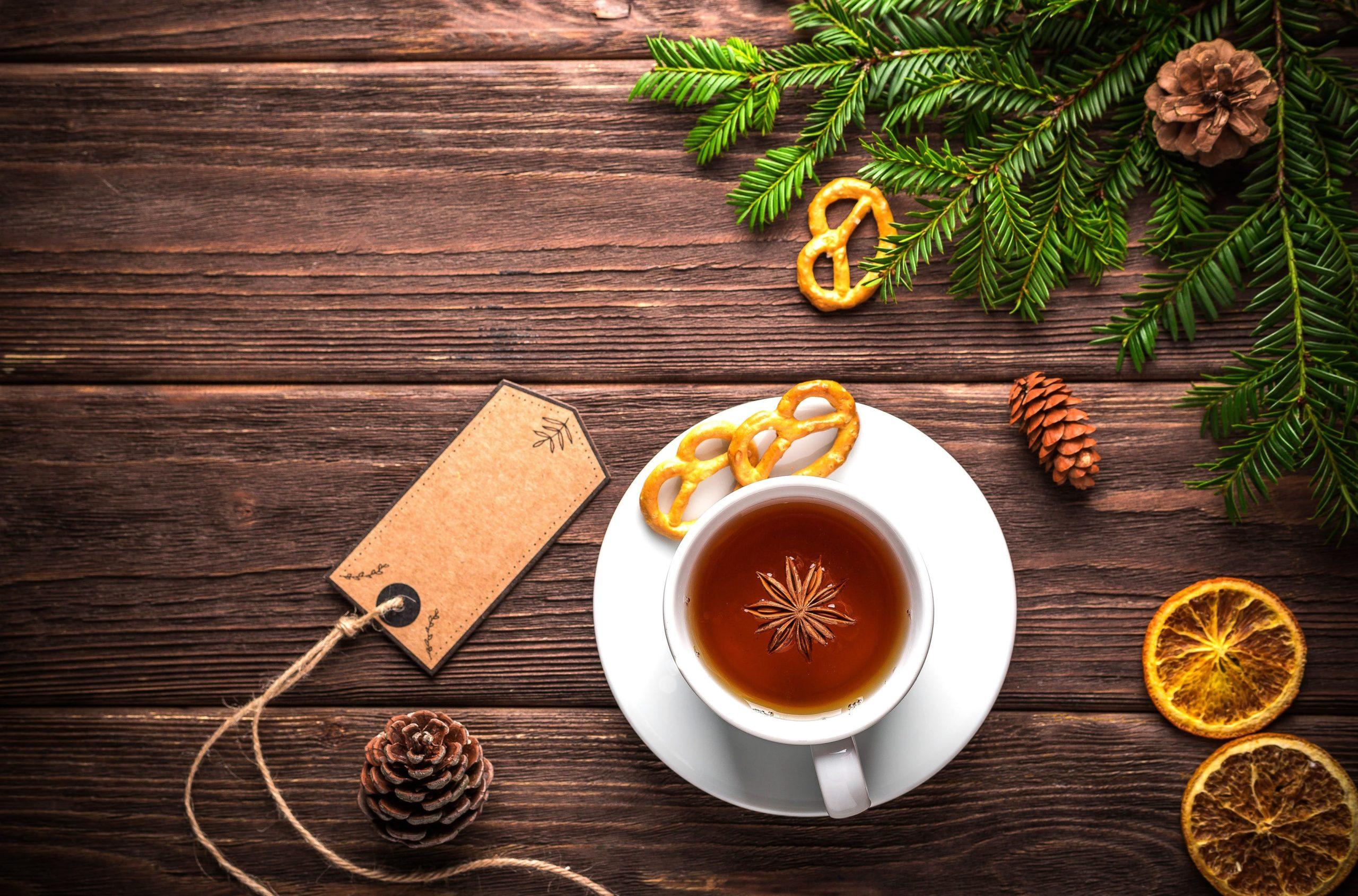 wpływ herbaty na odchudznanie