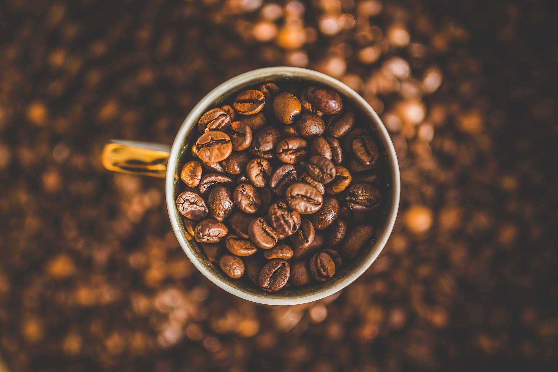 kawa dla zdrowia