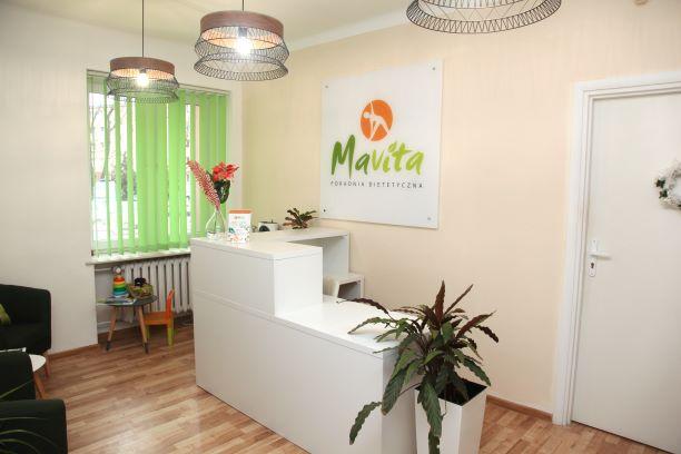 Poradnia dietetyczna mavita w Rzeszowie